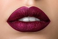 henna lips grape
