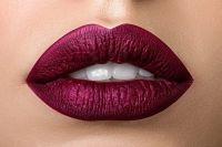 henna lips grape