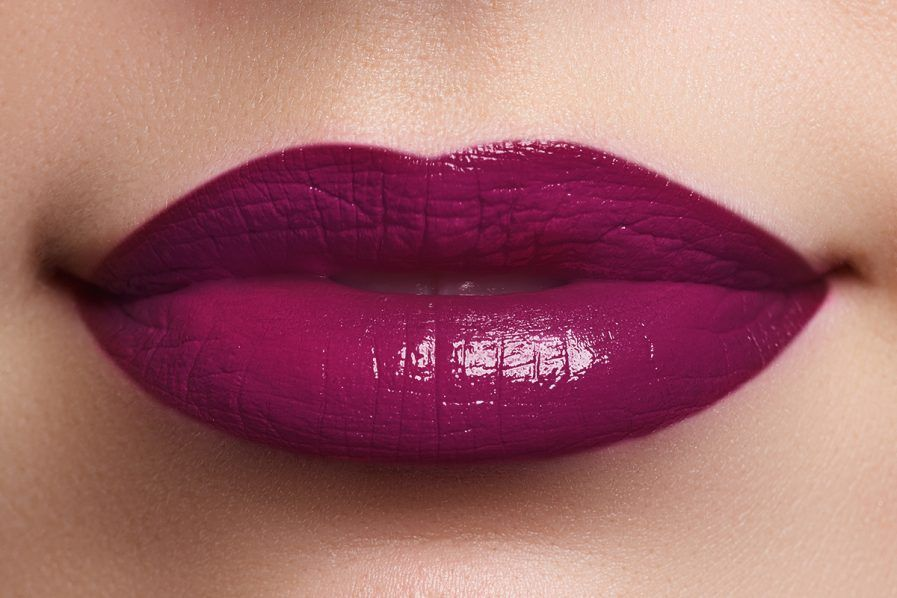 Henna Lips - Semi Permanent Lipstick & Lip Liner  VIOLETTO