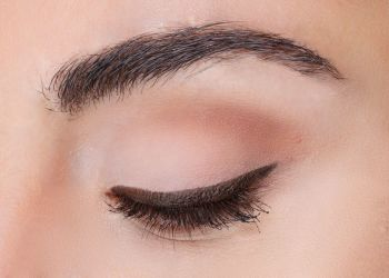 Henna Eyes Semi Permanent  Eye & Brow Liner COCOA BROWN