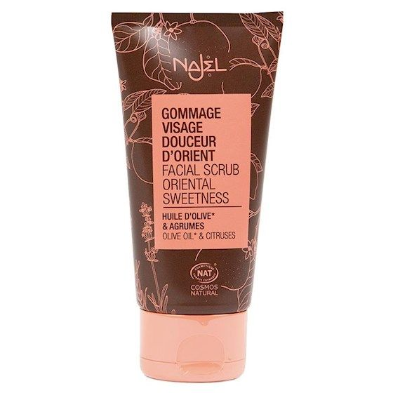 Face Scrub - Oriental sweetness Nejal 75ml