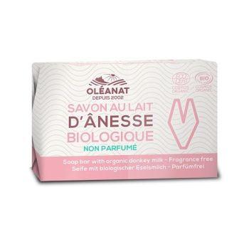 Donkey Milk Soap 100g - Scented Oleanat