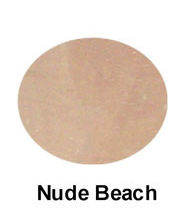 honeybee nails Nude Beach