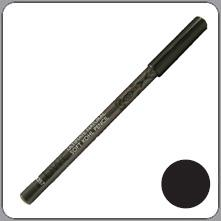 BWC - Soft Kohl Eye Pencil  - Carbon Black