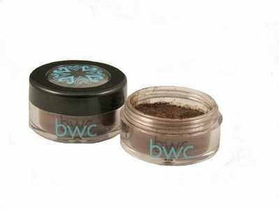 BWC Mineral Eyeshadow - Intrigue
