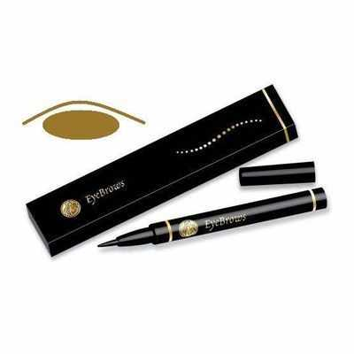 Henna Eyebrows Semi Permanent  Eyebrow Pen Light Brown