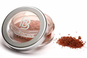 Bronzer - Barefaced Beauty - Sunkissed Angel (medium)