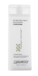 Giovanni Tea Tree Conditioner - Travel Size