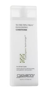 Giovanni Tea Tree Travel Size Kit - Hair shampoo