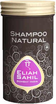 <!--044-->Shampoo Powder - Natural - Eliah Sahil 100g