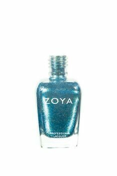 Zoya Nail Polish  Crystal