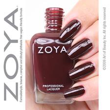 Zoya Nail Polish  NINA