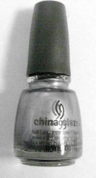 China Glaze Nail Polish - Avalanche