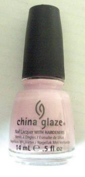 China Glaze Nail Polish - Something Sweet