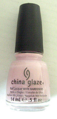 China Glaze Nail Polish - Something Sweet