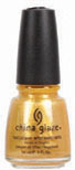 China Glaze Nail Polish - Lighthouse