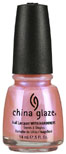 China Glaze Nail Polish - Afterglow