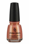 China Glaze Nail Polish - Bare if you Dare