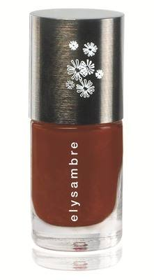 Elysambre Nail Polish Pearly Matt Pink (05)