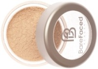 Foundation Mineral Makeup - WHISPER - Barefaced Beauty