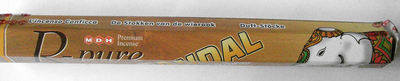 Sandalwood (Chandan)  Incense Sticks (20 Sticks)