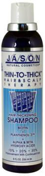 Jason Thin toThick  Shampoo