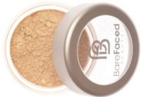 Foundation Mineral Makeup - ANGELIC - Barefaced Beauty
