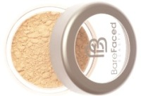 Foundation Mineral Makeup - GRACIOUS - Barefaced Beauty