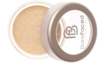 Foundation Mineral Makeup - HONEST - Barefaced Beauty MINI