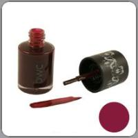 BWC Nail Polish - Reckless Ruby