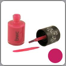 BWC Nail Polish - Pink Crush