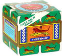 Tiger Balm - Muscle Soothing Balm - White 18g