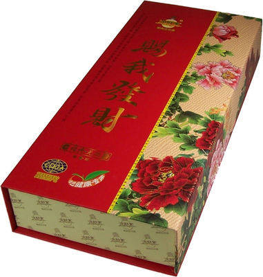Rose Fragrance - Jin Wan Lai Fine Incense Sticks