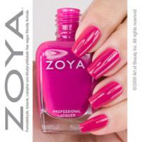Zoya Nail Polish  CAPRICE