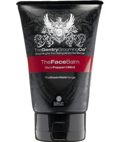 Face Balm - Gentry Grooming - The Essentials Range