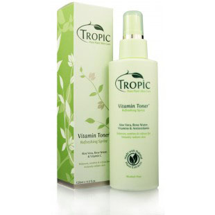 Vitamin Toner Tropic Skin Care