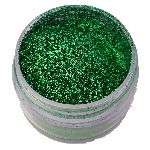 Cosmetic Glitter / henna tattoo - Lime Green