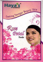 <!--026-->Rose Petal Powder Face Pack - Haya