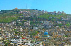 modern nablus