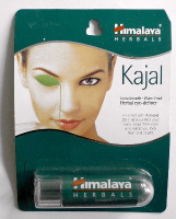 Kajal Herbal Eye liner - Black - Himalaya Herbals