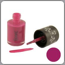 BWC Nail Polish - Geranium ( Pink )