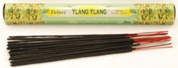 Ylang Ylang Incense Sticks Tulasi  (20 sticks)