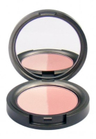 Blusher - BWC Duo compact - Radiant Rose