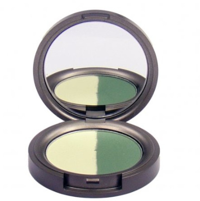 Duo  Eyeshadow - BWC - Everglade - Green