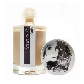 Foundation - We Revitalize - Water based - Studio 78 Paris