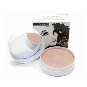 Powder Mattifying Baked formula - We Pamper - Studio 78 Paris