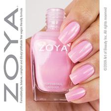 Zoya Nail Polish  ERIKA