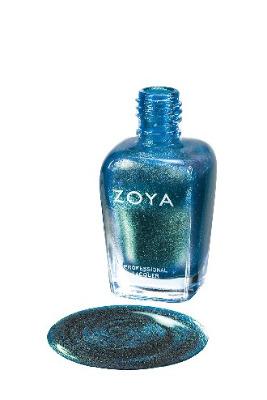 Zoya Nail Polish  - NOEL- chemical & odour free