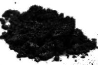 Eye Shadow - Mineral Makeup - BLACK SLATE -Barefaced Beauty