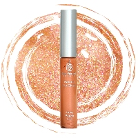 Lip Gloss - Juicy Peach - Barefaced Beauty